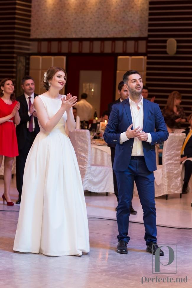 Cat A Cheltuit Adrian Ursu Pentru Nunta