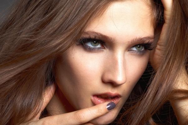 Glamour model agency ruso adolescente