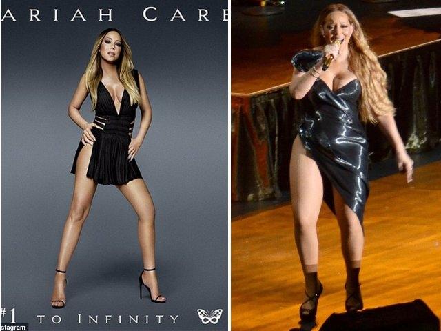 album, mariah carey