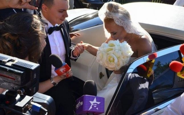 nunta, anda adam