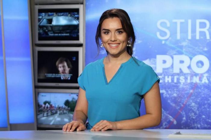 Stirile Pro TV De La Ora 13:30 Cu Patricia Podoleanu