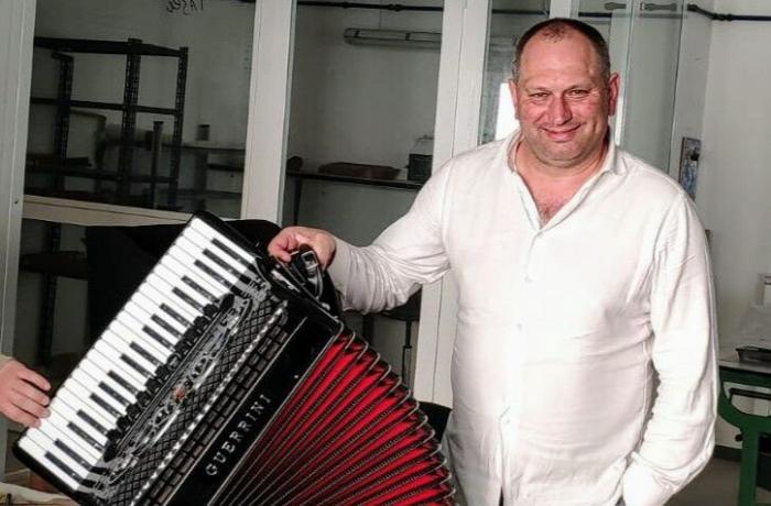 procedura de acordeon pentru a pierde în greutate)