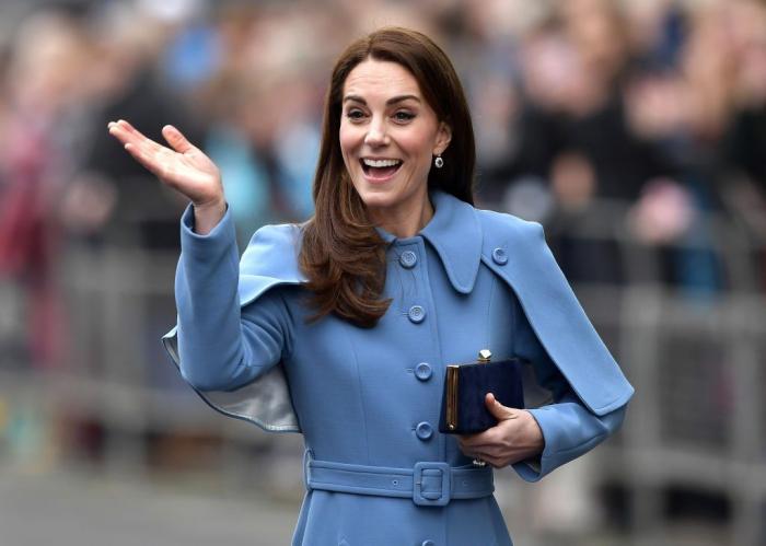 Metoda prin care a slabit spectaculos Kate Middleton • Buna Ziua Iasi • roera.ro