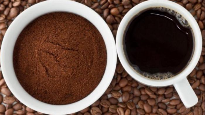 Zatul de cafea pentru stomac