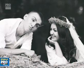 Ce Poti Face Cu Banii De La Nunta Doi Tineri Din Ungheni Au Decis
