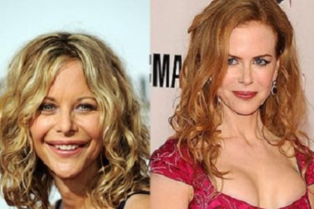 Nicole Kidman, deformata de operatiile estetice. Ce alte vedete de la Hollywood sunt de NERECUNOSCUT