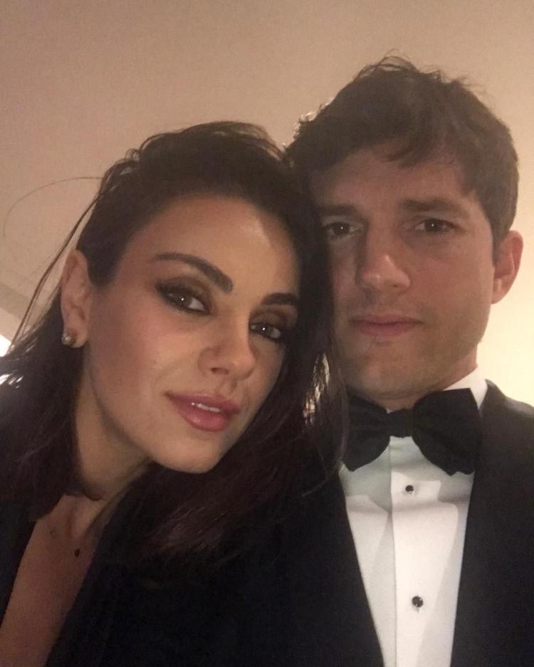 Cum a inceput povestea de dragoste dintre Mila Kunis si