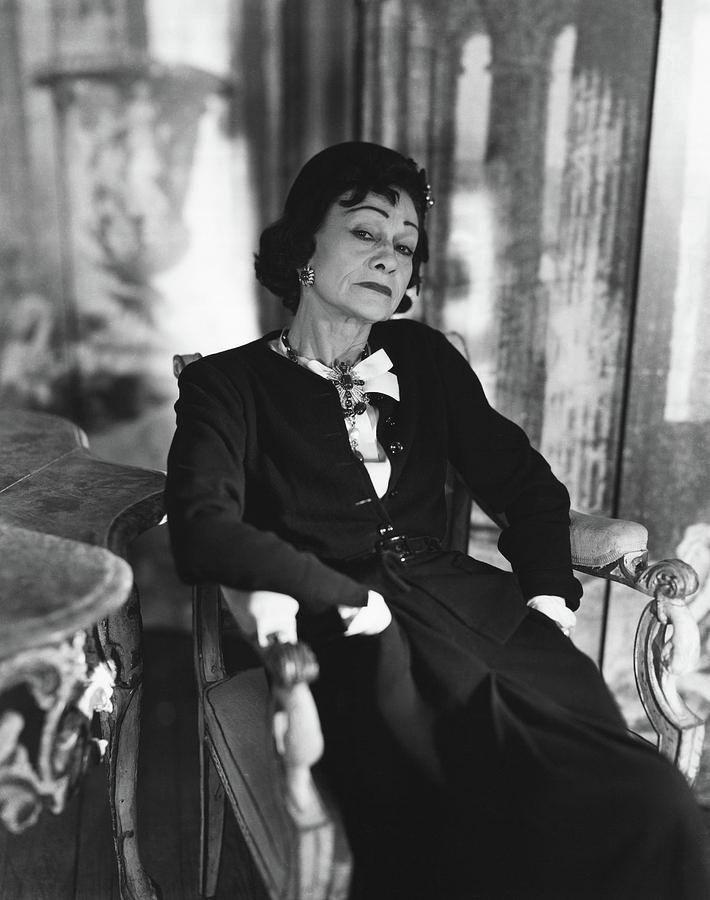 Coco Chanel pierdere în greutate scădere în greutate pe mic și ușor