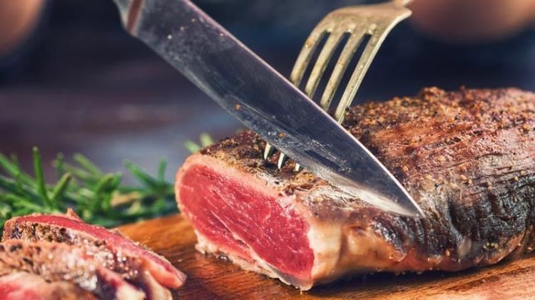 carnea de vită pierde în greutate