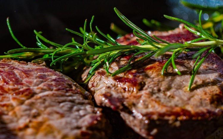 steak ajută să piardă în greutate