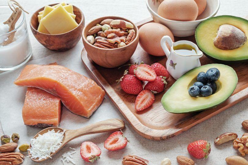 Pot dietele bogate in grasimi sa te ajute sa pierzi in greutate? — boldcharts.ro