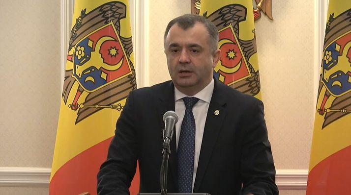 Кику о взрыве на Рышкановке: Погибший совершил самоубийство