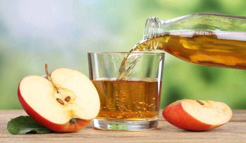 Dietă cu mere pentru un abdomen plat - Detoxifierea organismului cu mere