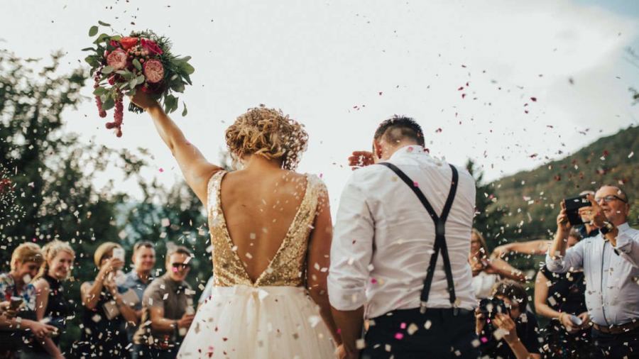 Vor fi permise nuntile in vara acestui an? Ce spune Igor Dodon