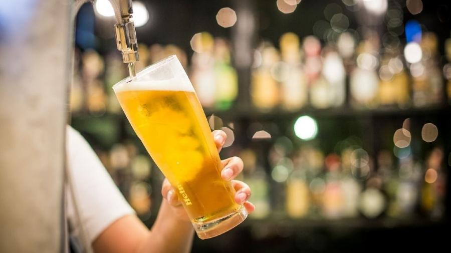 Cum să scapi de o burtă de bere