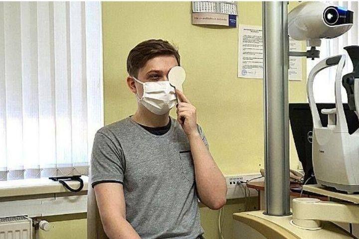 Garanția chirurgiei vederii, Clinic ophthalmologic - Eye Microsurgery - Kishinev center