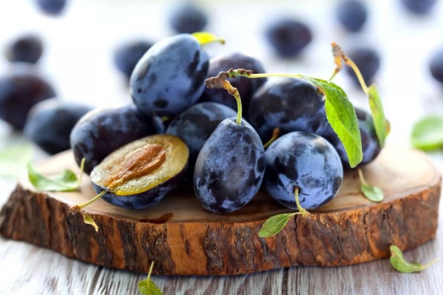 prune și pierdere de grăsimi