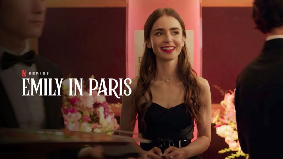 Omul care se uita la Paris