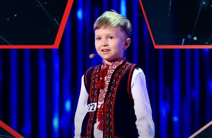 Ce Va Face Vlad Ciobanu Cu Premiul In Valoare De 10 000 De Euro De La Romanii Au Talent Din Banii Acestia As Dori Sa Mi Cumpar Un