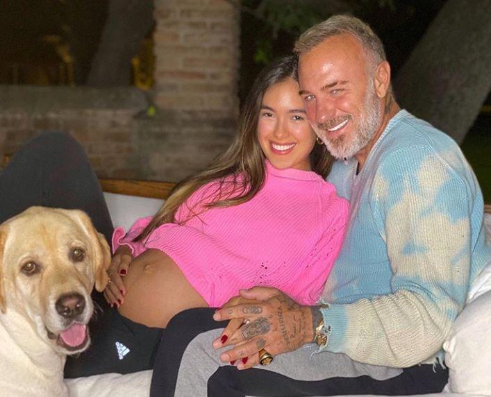 Surpriza de care a avut parte Sharon Fonseca la revenirea acasa cu bebelusul. Ce i-a pregatit Gianluca Vacchi