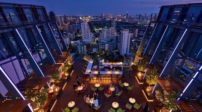 Bangkok femeie intalnire
