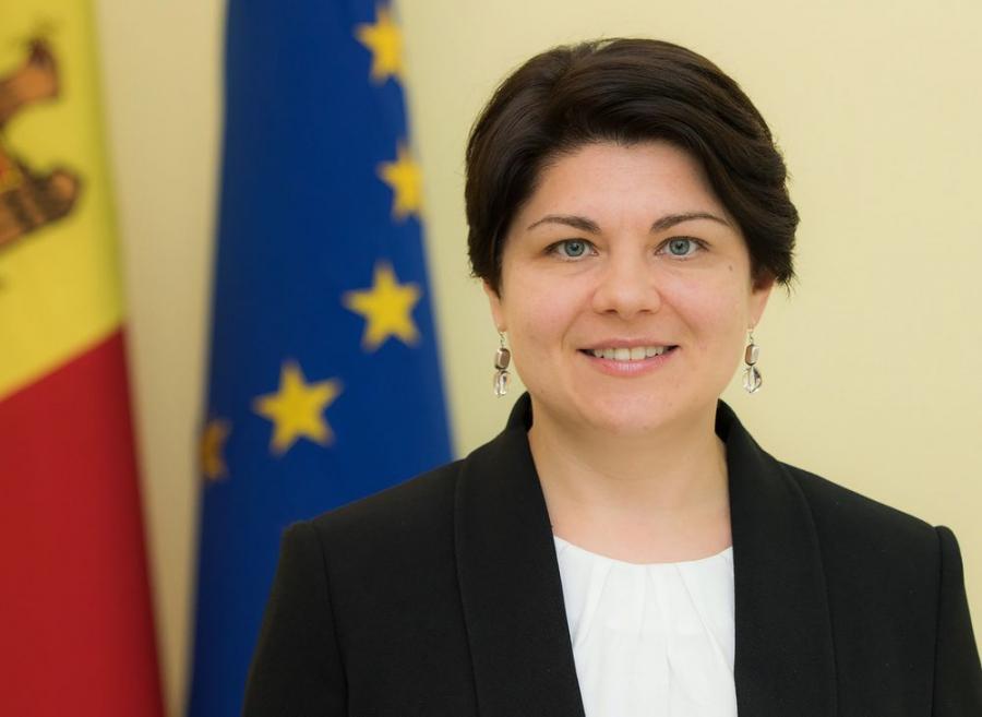 Premierul desemnat Natalia Gavrilita vine diseara la In Profunzime