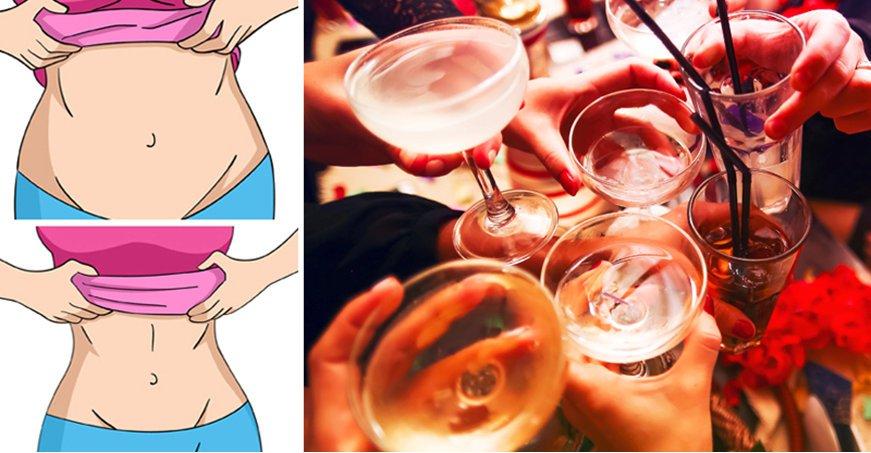 simptomele de băuturi)