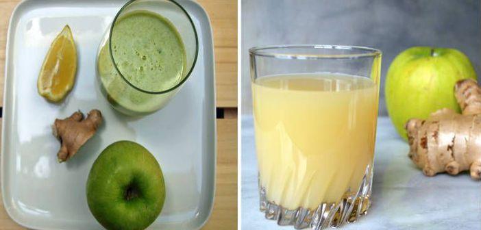 Dieta de slabit cu ghimbir lamaie si miere